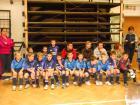 Kék Sünik ULC Kupák 2011