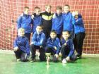 Szombathely 2013 U-12