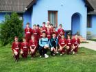 U-13-as bajnokság  2013