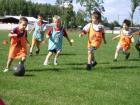 Óvodás záró edzés 2009