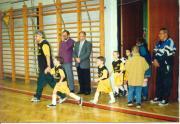 1996. Az első torna